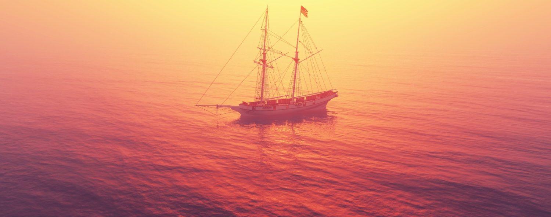 Отдых на яхте в самых необыкновенных местах нашей планеты
