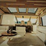 Открытая 29-метровая яхта Azimut Grande S-10